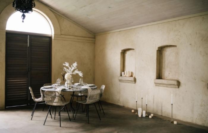 Concrete Outdoor Kitchens