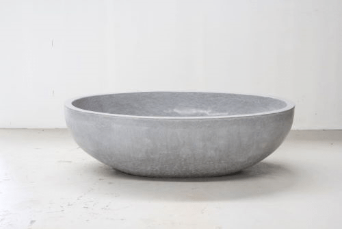 Buy Polished Concrete Baths Online